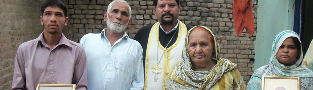 Archangel Michael Mission in Pakistan