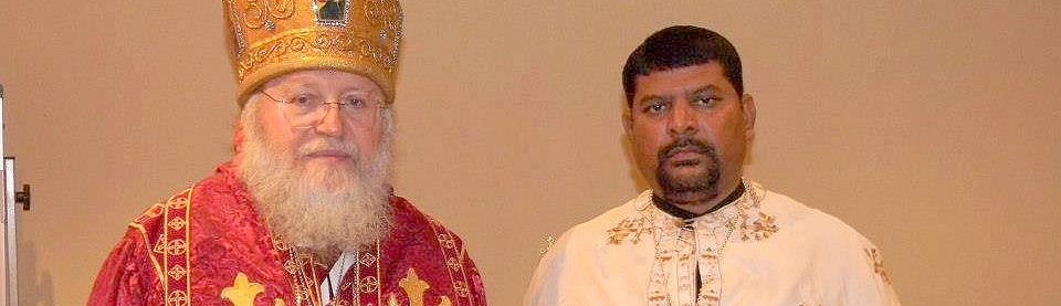 Archangel Michael Mission in Pakistan